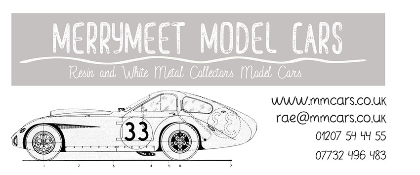 Merrymeet Model Cars